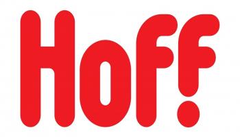 Hoff – сеть гипермаркетов мебели.