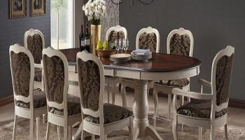 Итальянский стиль в вашем доме.
