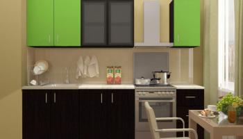 Кухня: инструкция по приобретению.