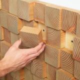 Нестандартные способы обшивки стен.