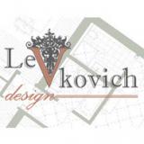 Дизайн интерьера ванной, Levkovich Design