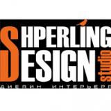 Русский дизайн интерьера, Shperling